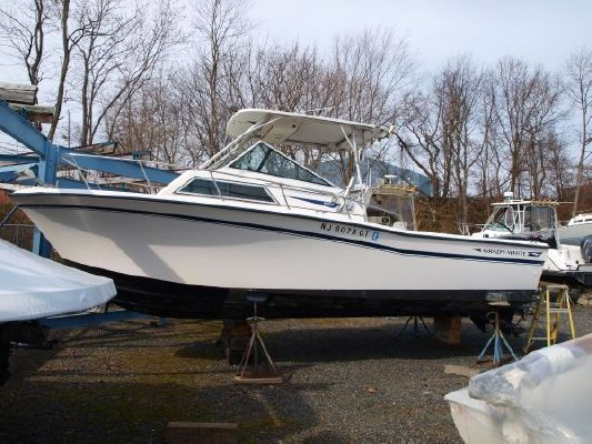Grady White Sailfish 25 1988 Fishing Boats for Sale Grady White Boats for Sale