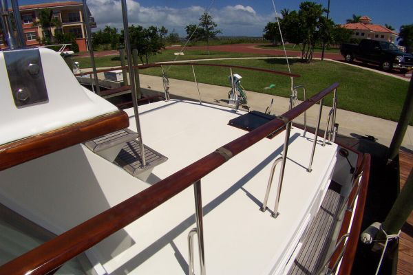 Boats for Sale & Yachts Grand Banks Classic (Original Owner only 650 Hours!) 1988 Grand Banks Yachts