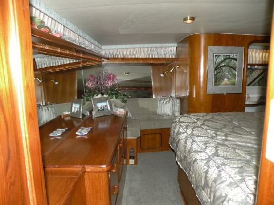 Boats for Sale & Yachts Gulfstar Mark IV 1988 All Boats