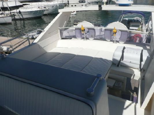 Guy Couach Guy Couach 1601 1988 All Boats