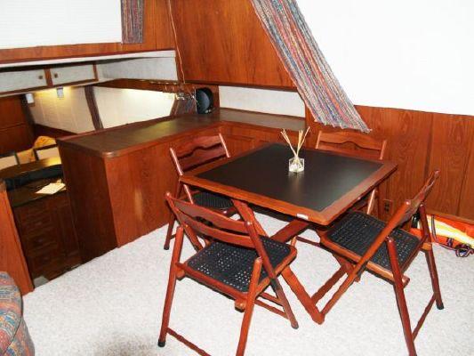 Boats for Sale & Yachts Harbor Master Coastal 1988 Egg Harbor Boats for Sale
