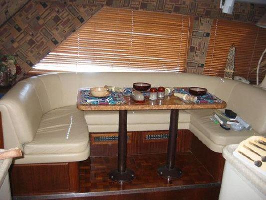 Hatteras Sport Fisherman 1988 Hatteras Boats for Sale