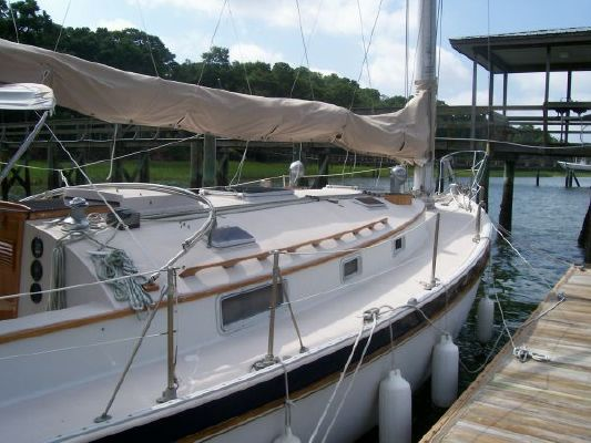 Boats for Sale & Yachts Hinterhoeller Nonsuch 1988 All Boats