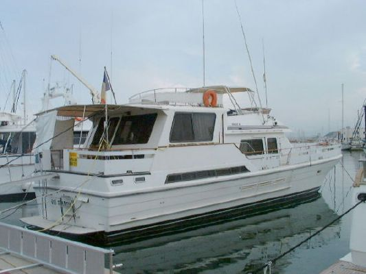 Boats for Sale & Yachts Horizon 60' 1988 All Boats