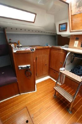 Boats for Sale & Yachts Hunter 26.5 1988 All Boats