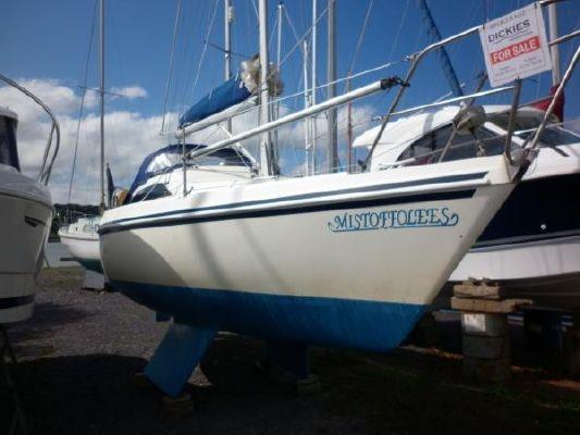 Boats for Sale & Yachts Hunter Horizon 26 1988 All Boats