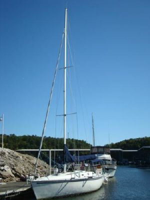 Boats for Sale & Yachts Hunter Legend 35 1988 All Boats