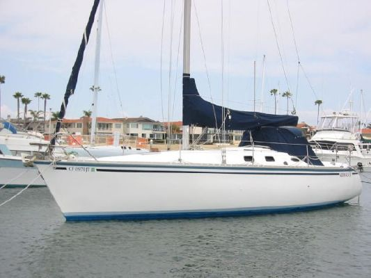 Hunter Legend 35.5 1988 All Boats