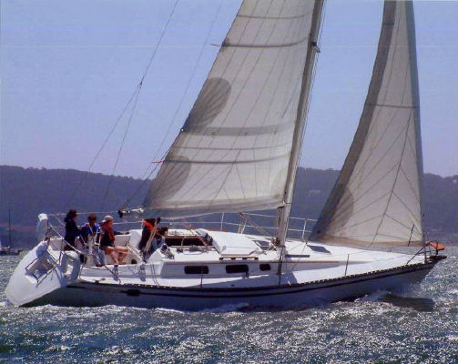 Boats for Sale & Yachts Hunter Legend 37 1988 All Boats