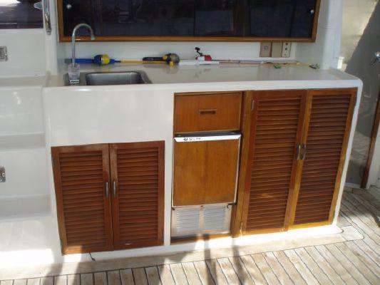 Boats for Sale & Yachts Hyundai Cockpit 'Elegant MK II' MY 1988 All Boats