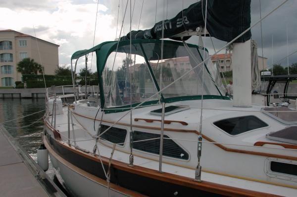 Irwin MK II Sloop 1988 Sloop Boats For Sale