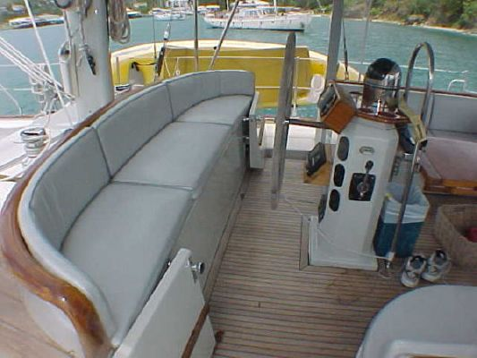 Boats for Sale & Yachts Irwin Owner's Version 1988
