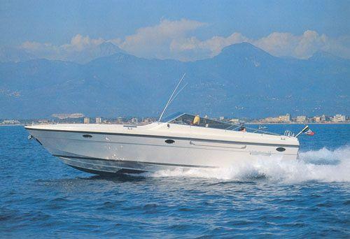 Itama ITAMA 45 1988 All Boats