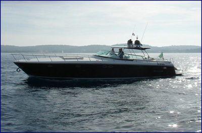 Itama Itama 54 S 1988 All Boats