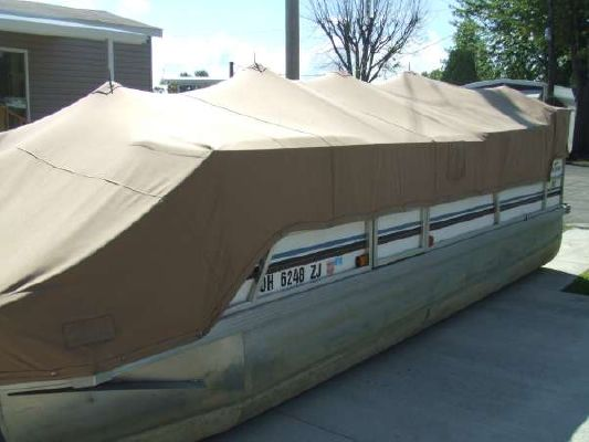 JC Manufacturing SunToon 20 1988 All Boats