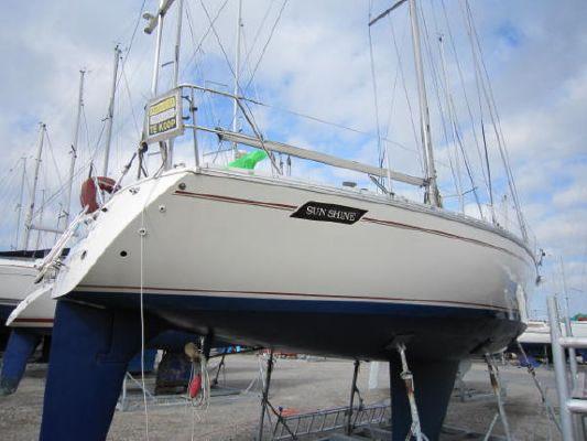 Jeanneau Sunshine 36 1988 Jeanneau Boats for Sale