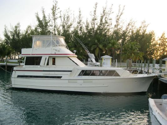 Boats for Sale & Yachts Jefferson Monitcello Repowered 1988 All Boats