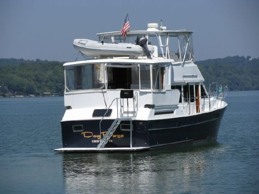 1988 jefferson motor yacht boats yachts for sale