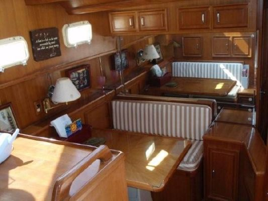 Boats for Sale & Yachts Jefferson Sundeck Trawler 1988 Trawler Boats for Sale