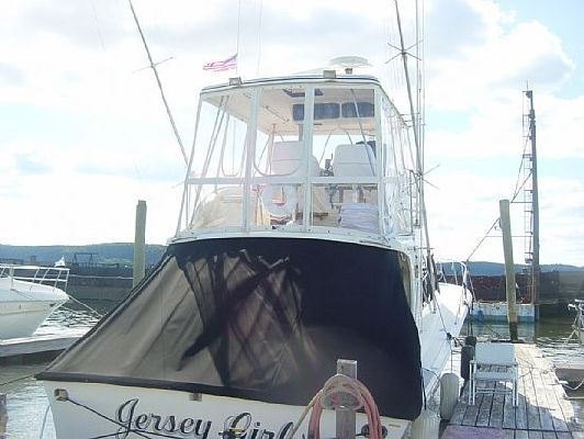 Jersey 47' Dawn 1988 All Boats