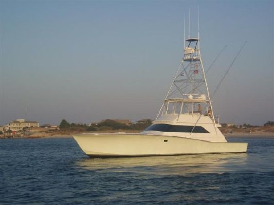 Jim Smith Custom Sportfish Convertible **Updated** 1988 Sportfishing Boats for Sale