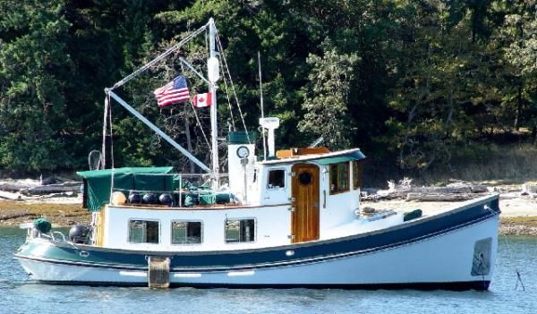 Lord Nelson Victory Tug 1988 Tug Boats for Sale