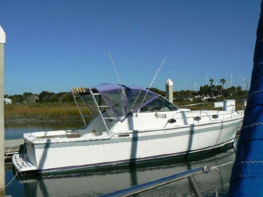 Luhrs Alura 1988 All Boats
