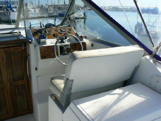 Luhrs / Alura 1988 All Boats