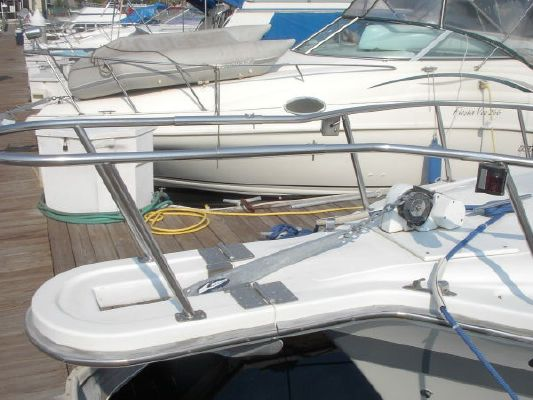 Luhrs / Alura sport fisher 1988 All Boats
