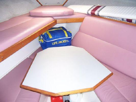 Luhrs ALURA Sportfisher 1988 Sportfishing Boats for Sale