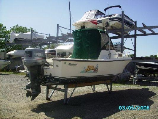 Mako 230 1988 Mako Boats for Sale