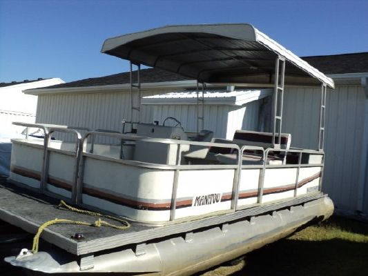 Manitou Series 2000 C 1988 All Boats