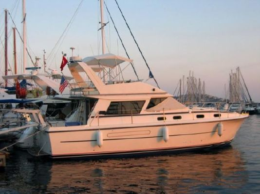 Marine Projects PRINCESS 385 1988 Princess Boats for Sale