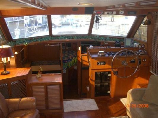 Boats for Sale & Yachts Marine Trading TRADEWINDS 43 MY 1988 All Boats