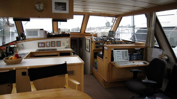 Boats for Sale & Yachts Marquis 42 1988 All Boats