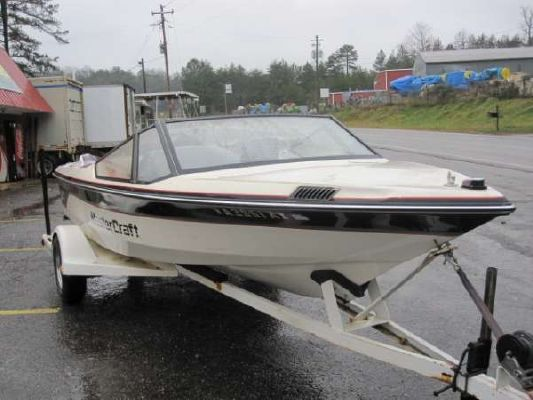 Mastercraft ProStar 190 1988 MasterCraft boats for Sale