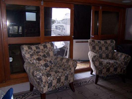 Med 56 Monte Cristo A/C 1988 All Boats
