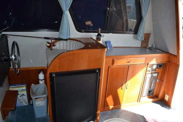 Mediterranean Two Cabin Model 1988 All Boats