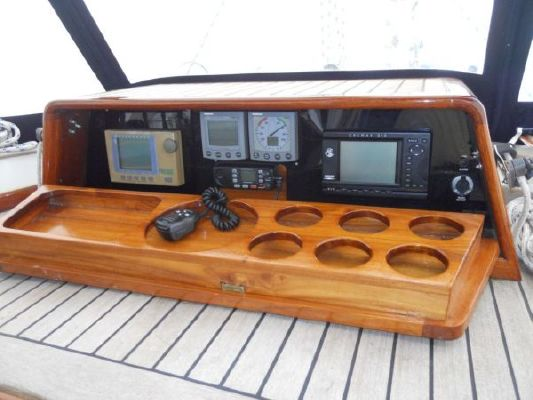 Boats for Sale & Yachts Mikelson Pilothouse ketch/cutter 1988 Pilothouse Boats for Sale