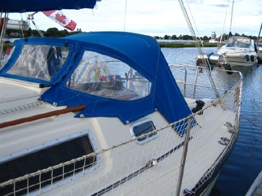 Mirage 29 1988 Sailboats for Sale