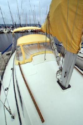 Boats for Sale & Yachts Mirage 32 1988 Sailboats for Sale