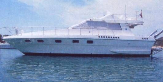 Boats for Sale & Yachts Mochi 42 Fly 1988 All Boats