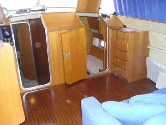 Mochi 42 Fly 1988 All Boats