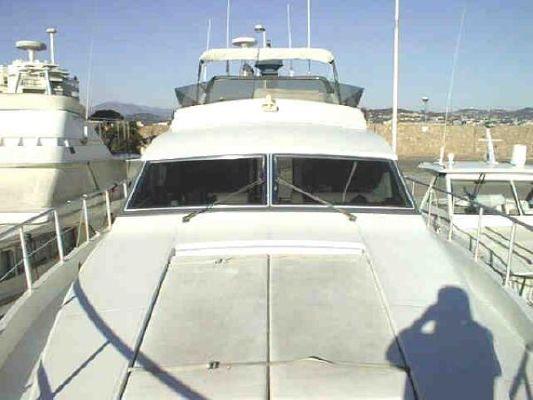 Mochi 44 1988 All Boats