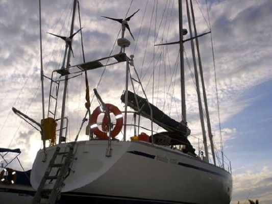 Boats for Sale & Yachts Moody moody 422 1988 All Boats
