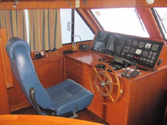 Moonen 68 1988 All Boats