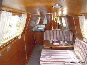 Narrowboat 50ft 1988 All Boats