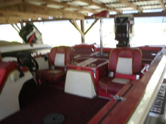 1988 norriscraft 21xlv boats yachts for sale for Norris craft boats for sale