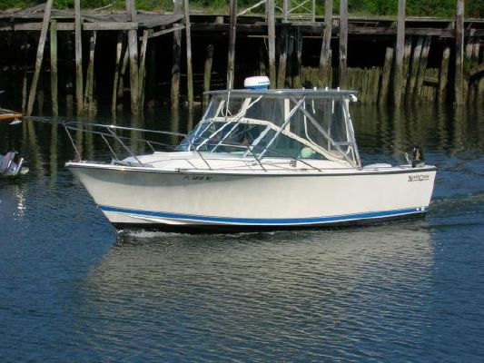 Boats for Sale & Yachts North Coast 24 EXPRESS 1988 All Boats