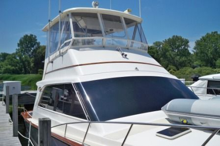 Ocean 48 Super Sport 1988 All Boats
